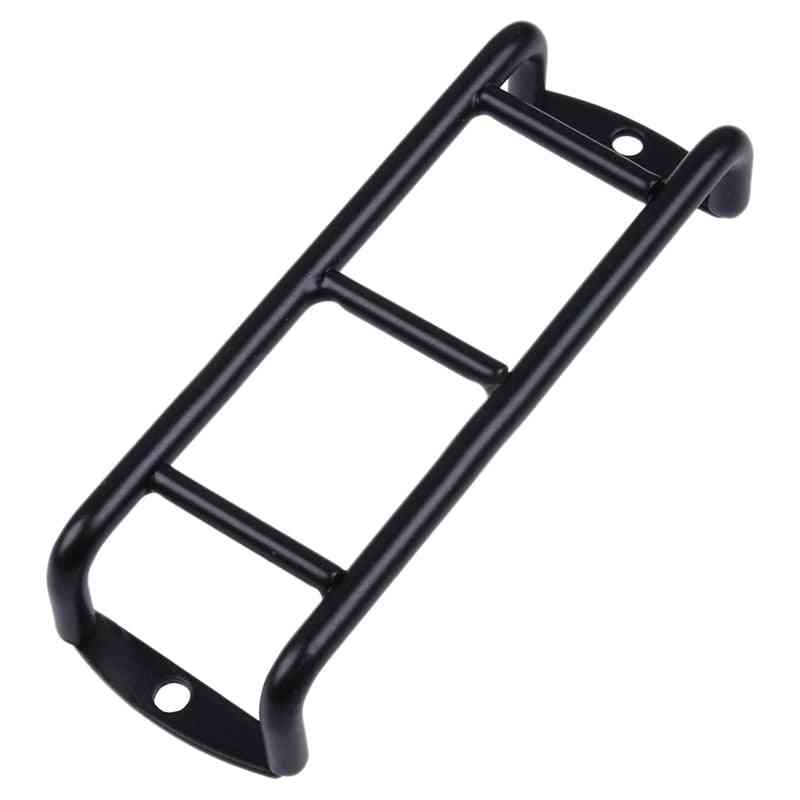 Metal Mini Ladder For Remote Control Electric Toy Car