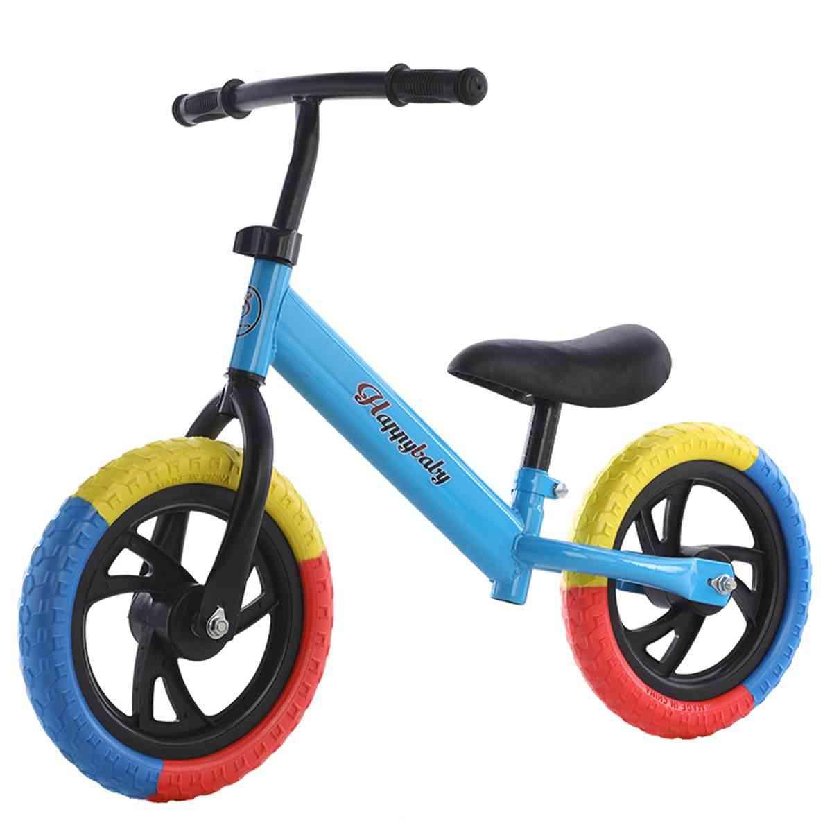 Kid's Balance Bike With No Pedal