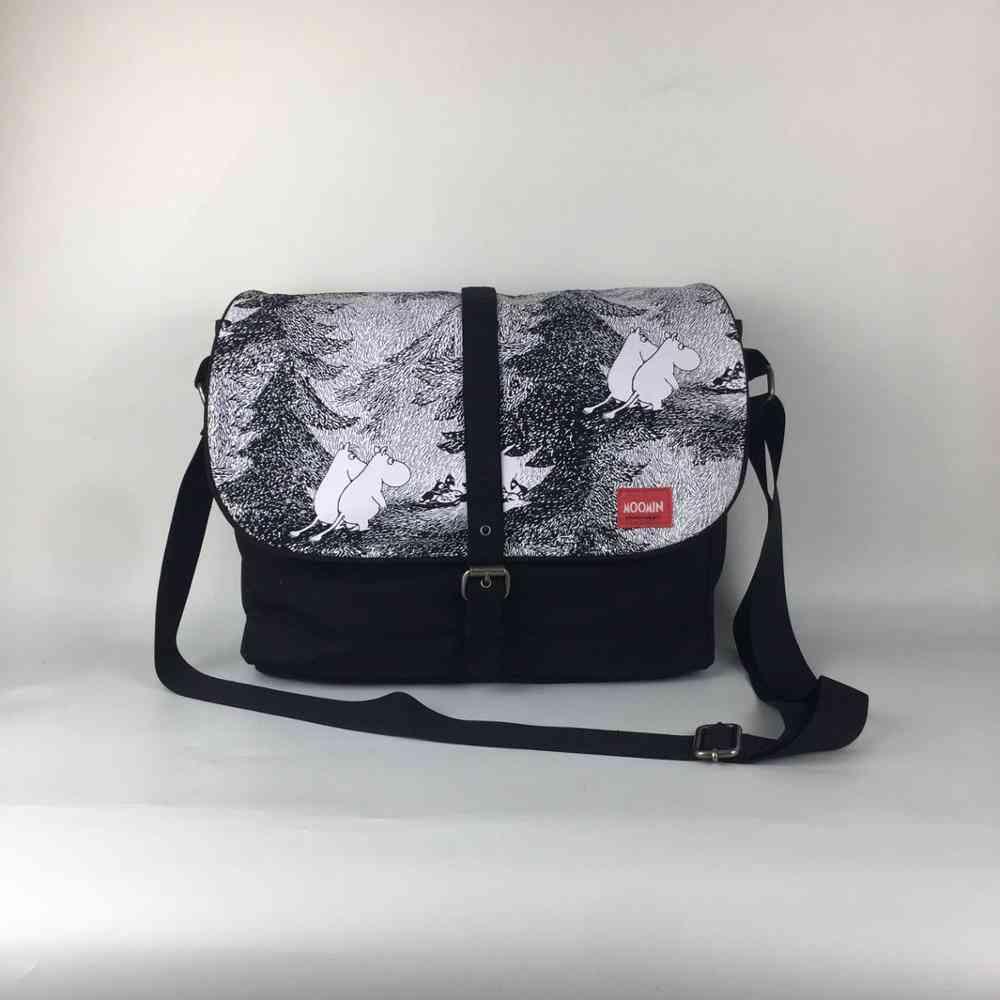Large Capacity, Waterproof, Shoulder Zipper Bag