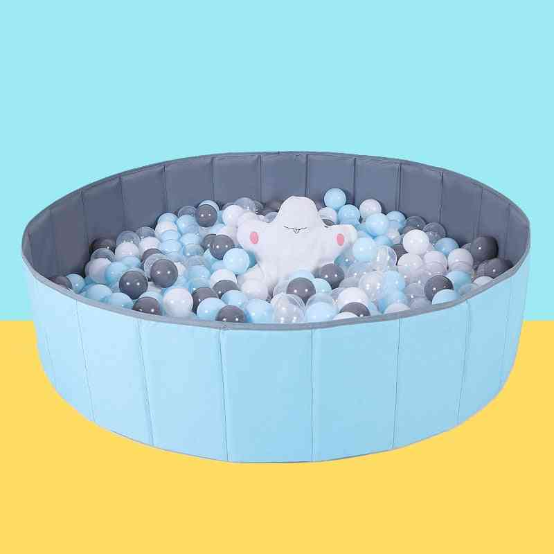 Foldable Dry Pool Infant Ball Pit Ocean Playpen For Baby -playground