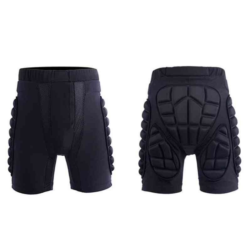 Hips Legs Protective Sports Shorts