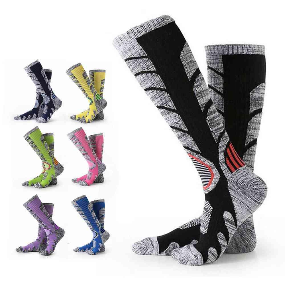 Winter Warm Thermal Sports Socks For Men/women