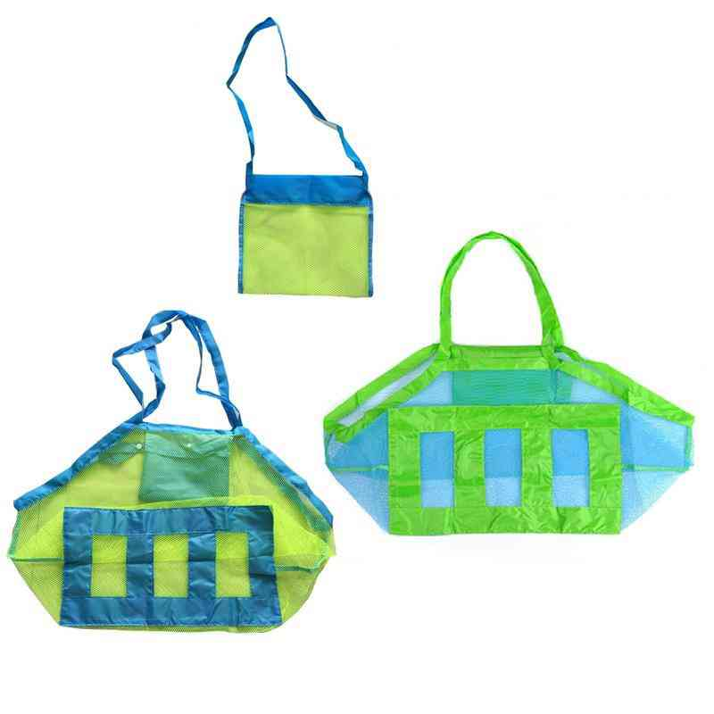 Sand Away Carry Beach, Pouch Tote Mesh