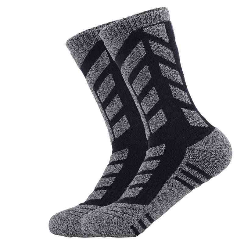 Non-slip, Thick Bottom, Casual-winter Sports Thermosocks