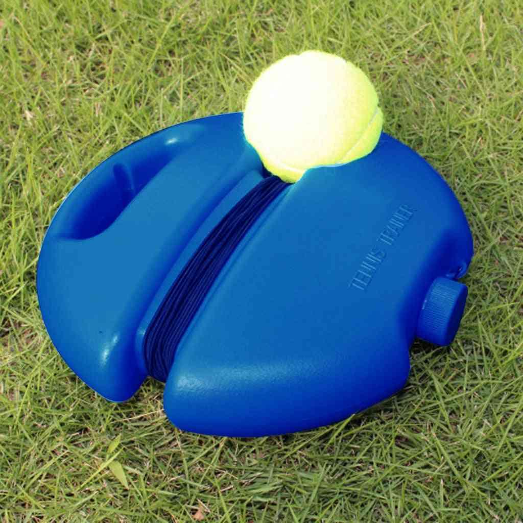 Tennis Ball Singles Training Baseboard