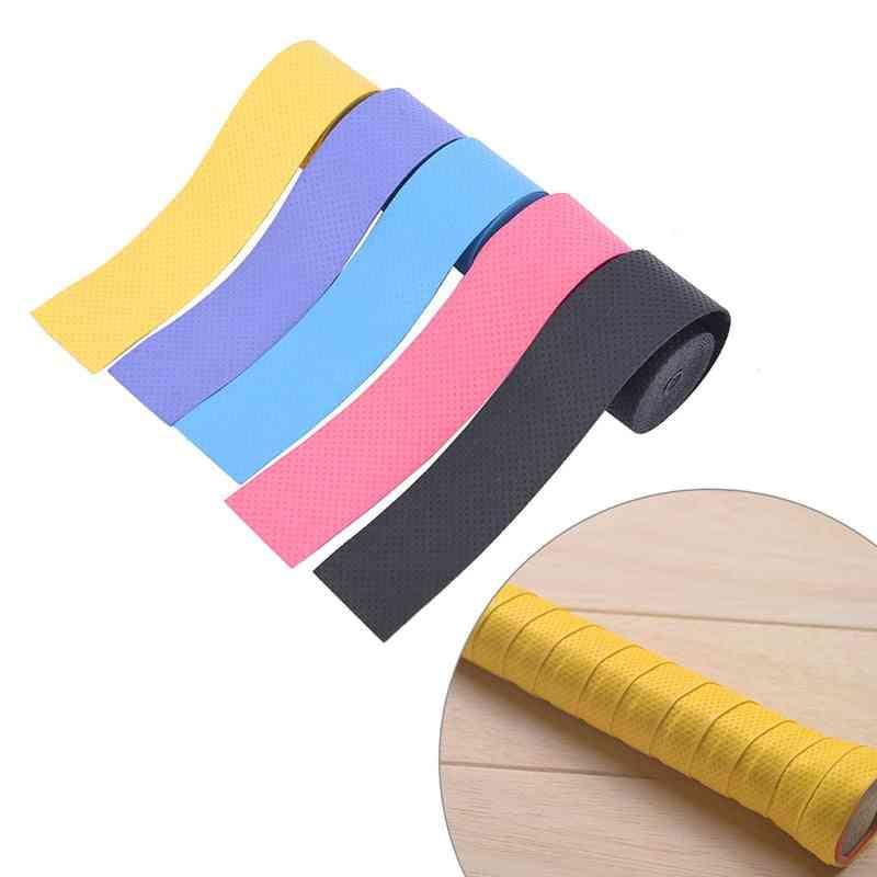 Sweat Absorbent Grip For Badminton Racket