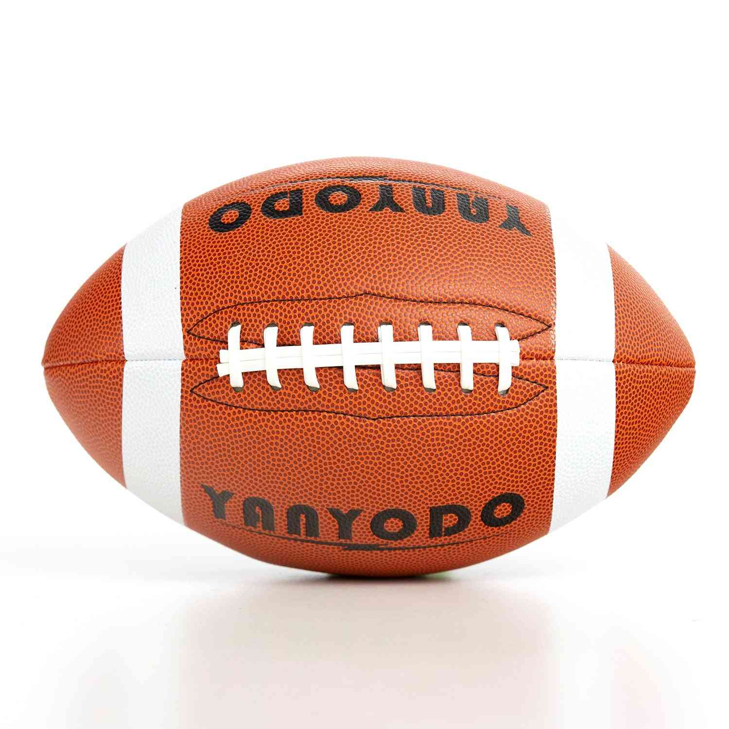 Multi-layered American Football For Training
