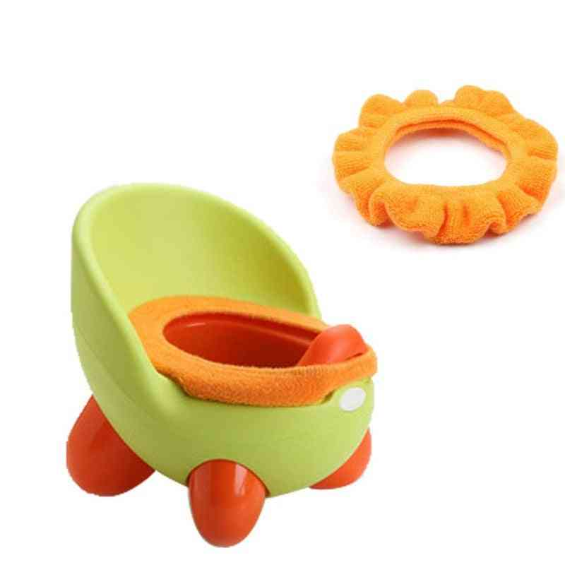 Toddler Training - Toilet Seat Covers