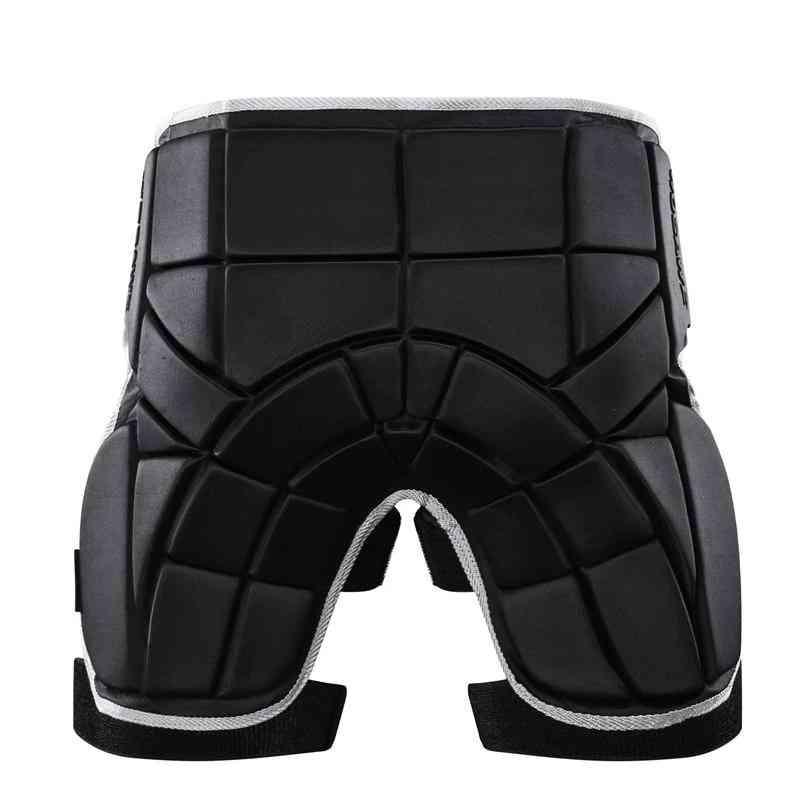 Snowboard Sports Skis Hip Protective Pad, Motocross Off Road Bike Skiing Hockey Butt Support Body Protection Shorts