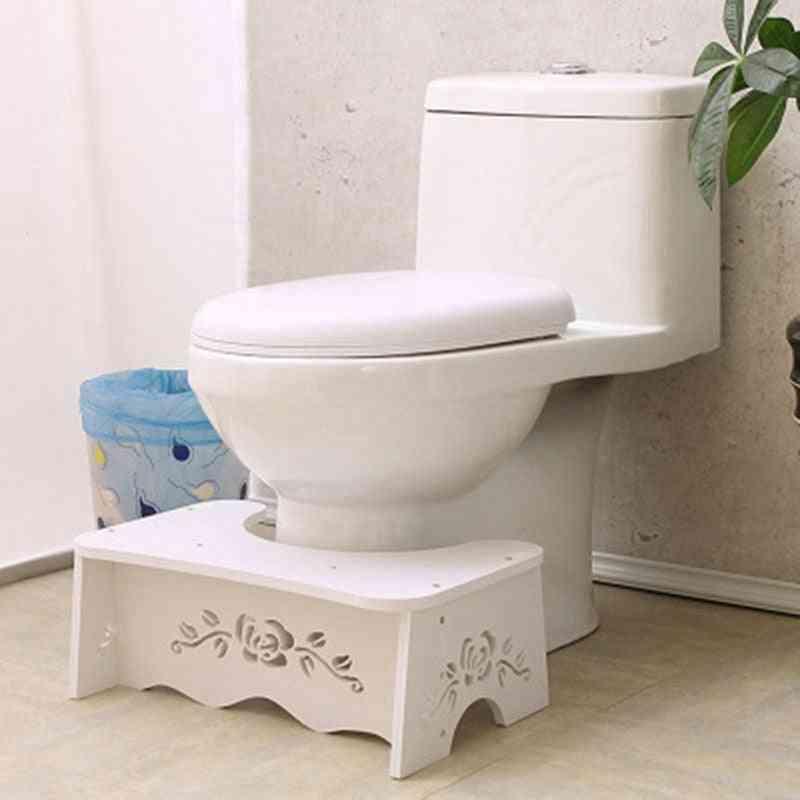 Waterproof Toilet Foot Step Stool
