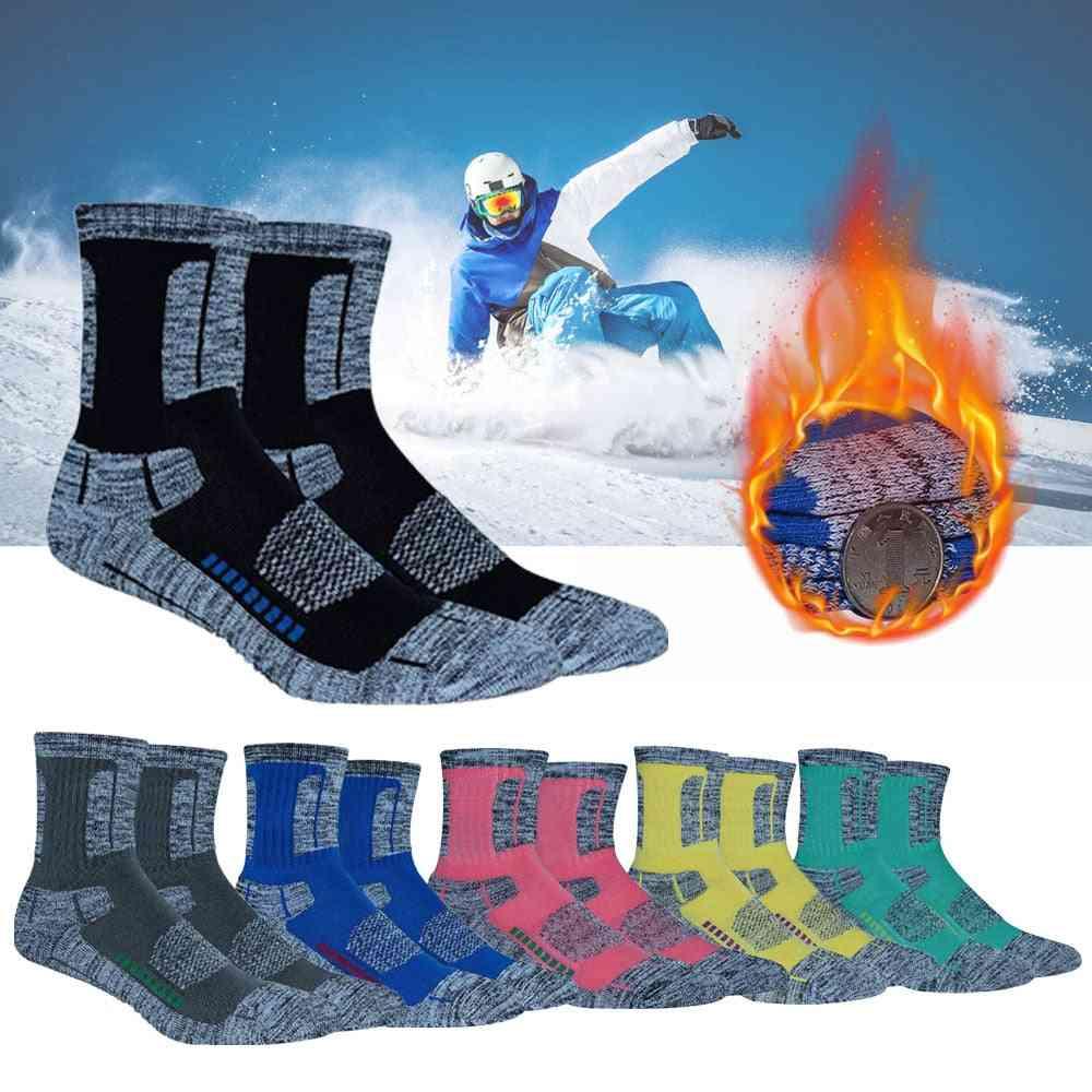 Professional Ski Long Sock