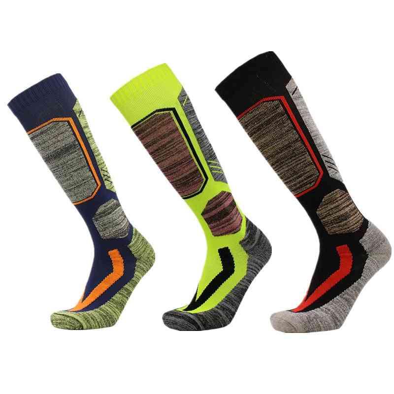 Winter Warm Men & Women Outdoor Socks