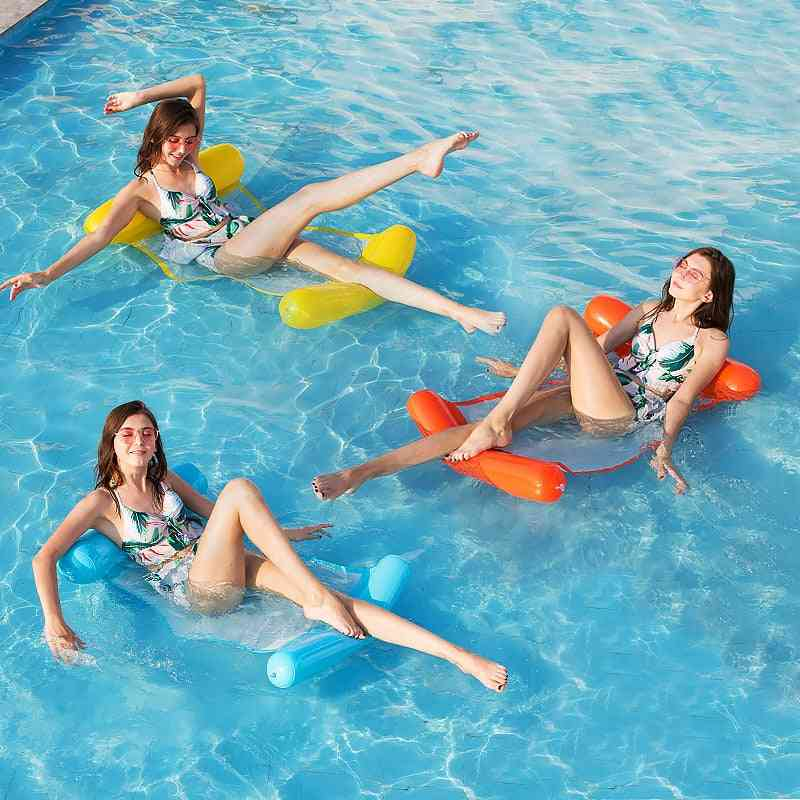 Inflatable Pool Water - Swim Lounger