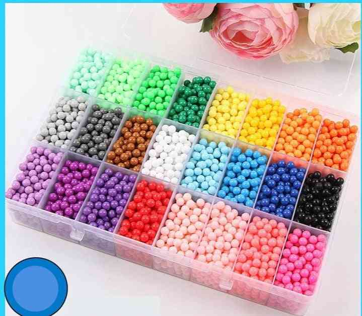 Puzzle Water Spray Beads Set Magic For
