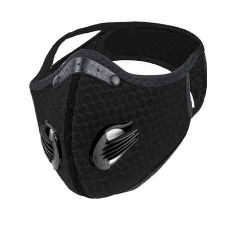 Face Mask Filter, Activated Carbon  Racmmer Cycling
