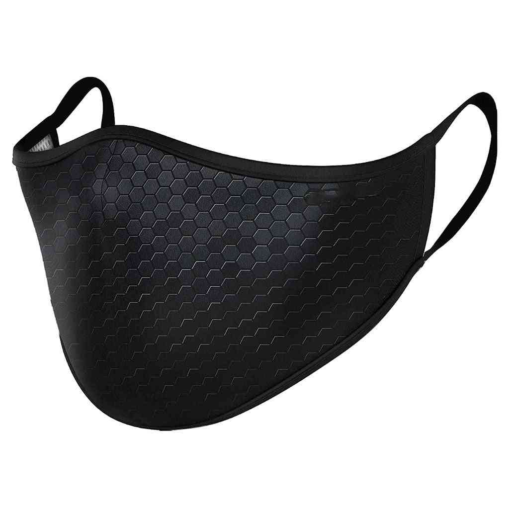 Face Mask, Outdoor Sports, Running And Training Cycling