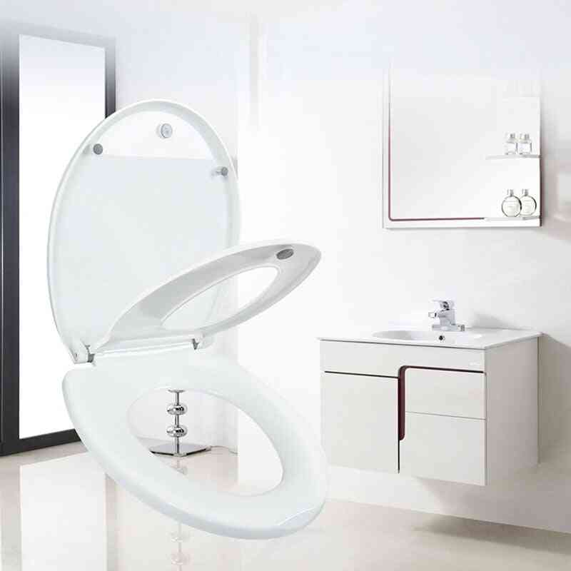 Double Layer Adult Toilet Seat, Child Potty Training Cover Pot