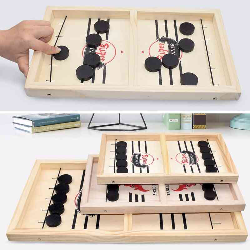 Football Winner Games, Table Hockey Catapult Chess, Parent-child Interactive Toy