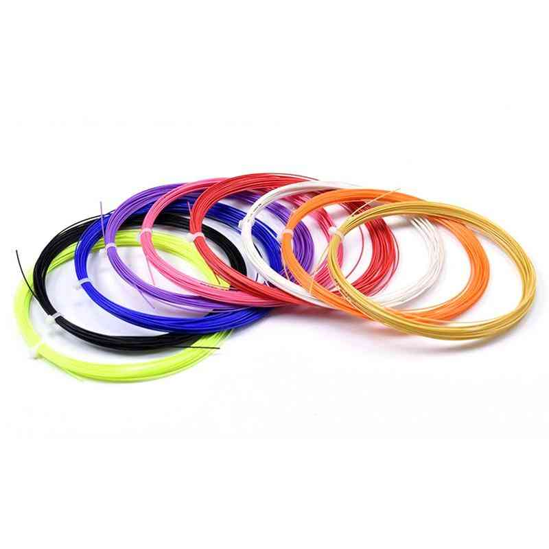 Durable And Professional Badminton String Line