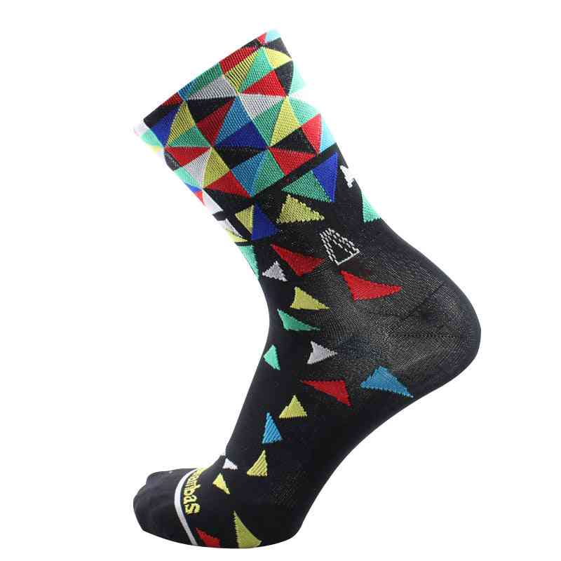 Sport Socks For Racing/cycling//mountain Bike