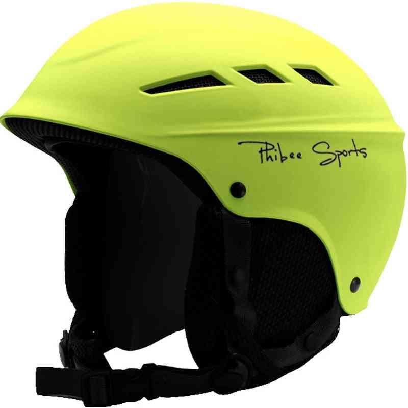 Professional Parent-child Outdoor Ski Helmets