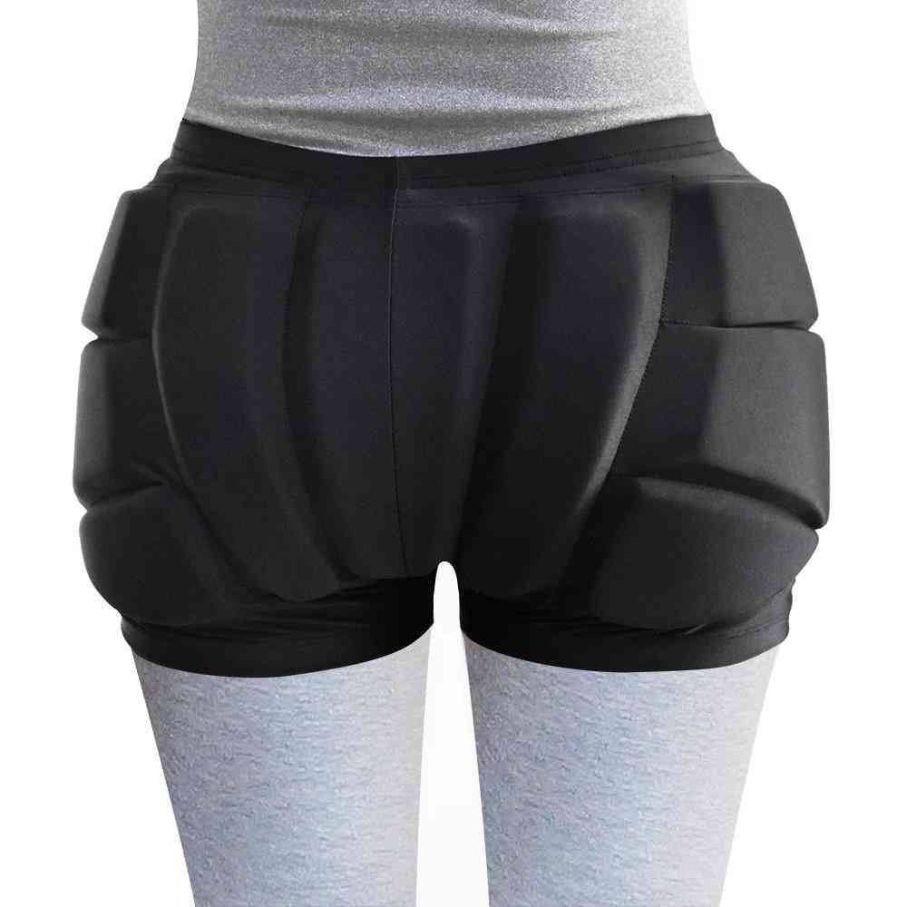 Eva Pad Hip Protection Shorts For Kids/adult