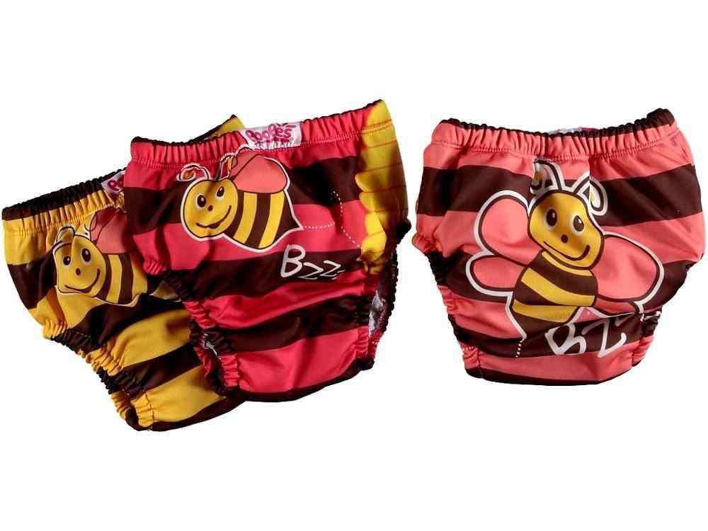 Baby Cute Bee, Exercise Panties