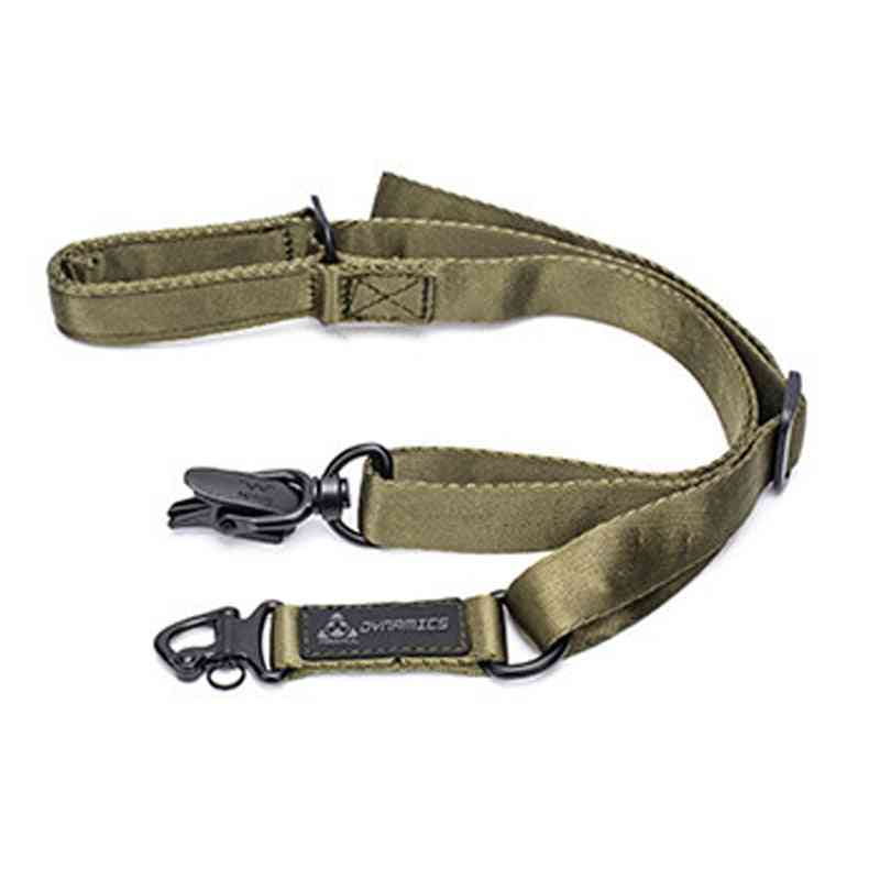 Two Point Sling Strap With Snap-on Clip
