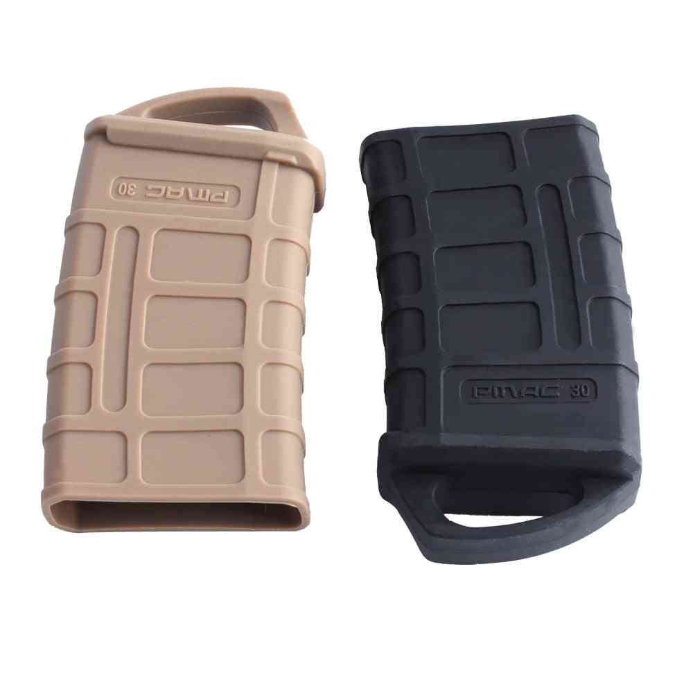 Fast Magazine Rubber Holster Pouch, Sleeve Slip Cover