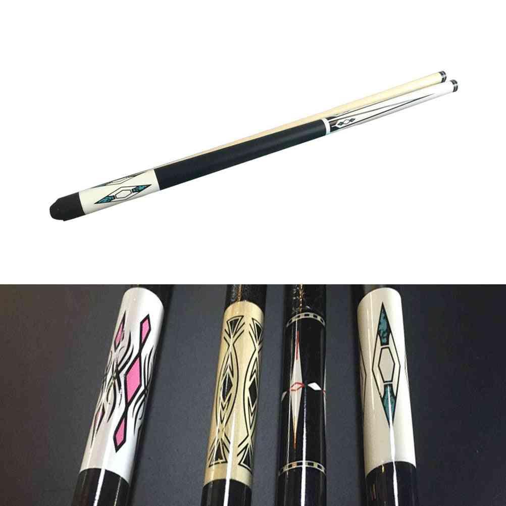 Billiard House Bar, Pool Cue Sticks For Billiard Accessories