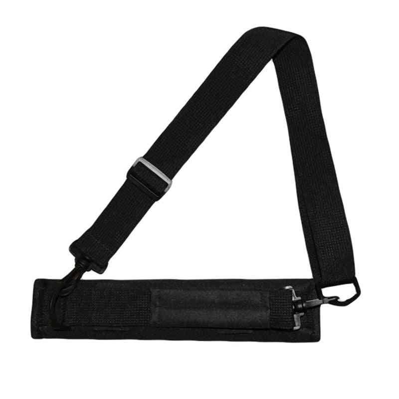 Golf Club Carrier Bag- Carry Driving Range Travel Bag