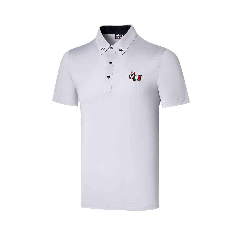 New Golf Men's Short Sleeve