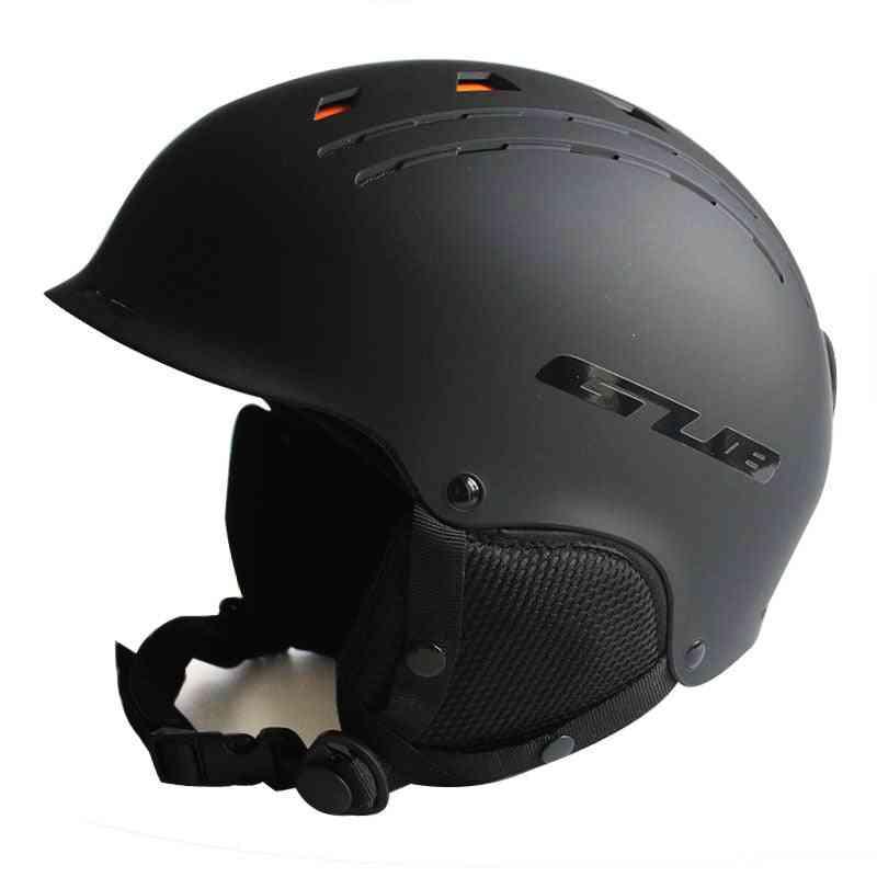 Man Women Skating Skateboard Cycling Snowboard Professional Helmet