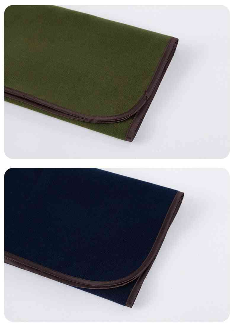 Felt Mat For Calligraphy  And Painting