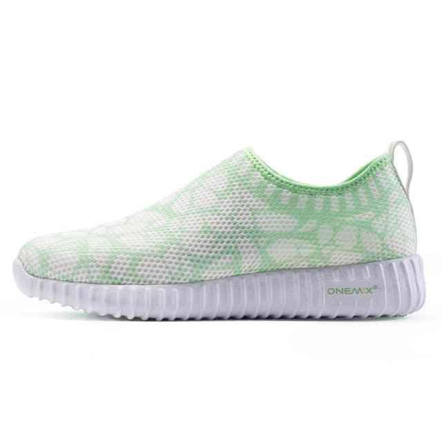 Female Wedge Sneaker Slimming Toning Shoes