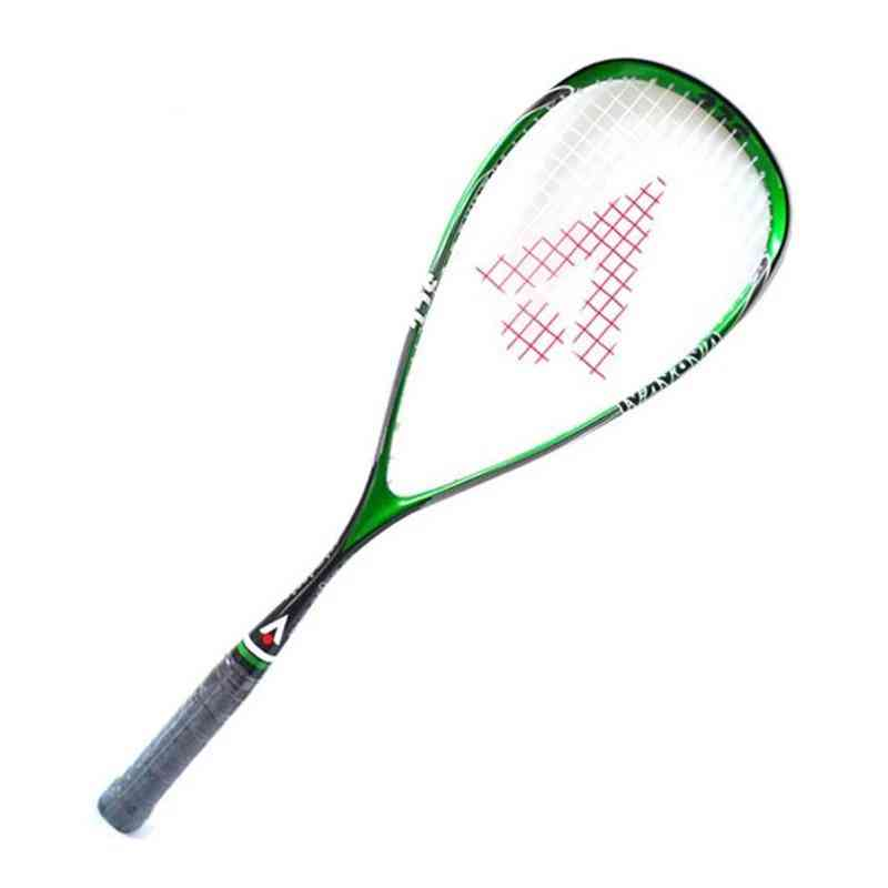 Racket Carbon Fiber Super Light With Package Bag For Match And Training For Player