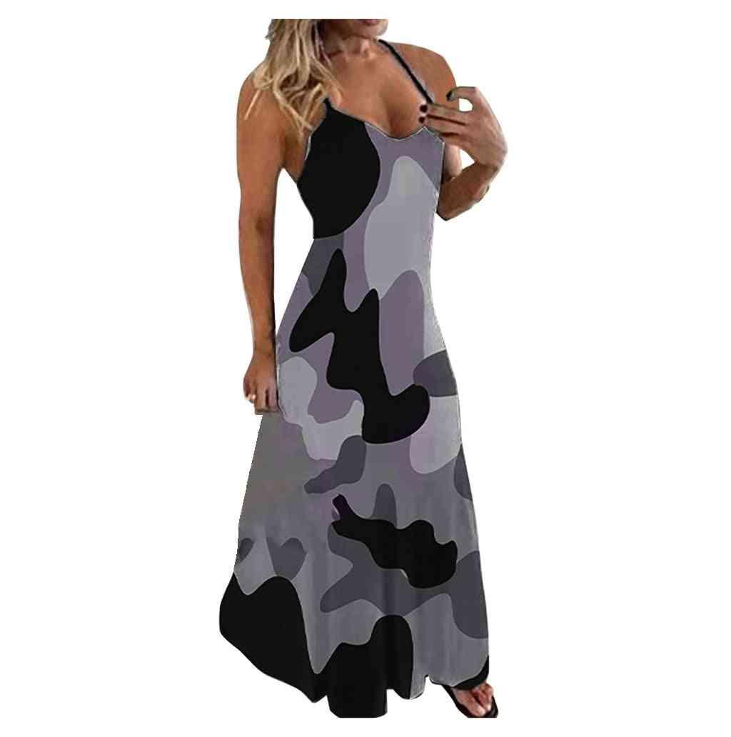 Women's Long Maxi Dresses