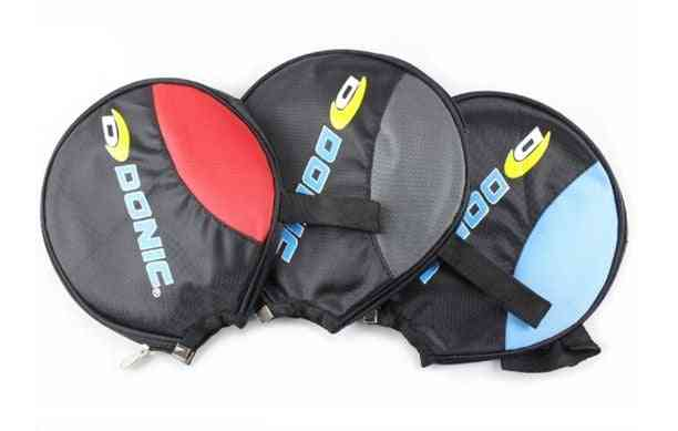 Table Tennis Rackets Bag For Training Professionals