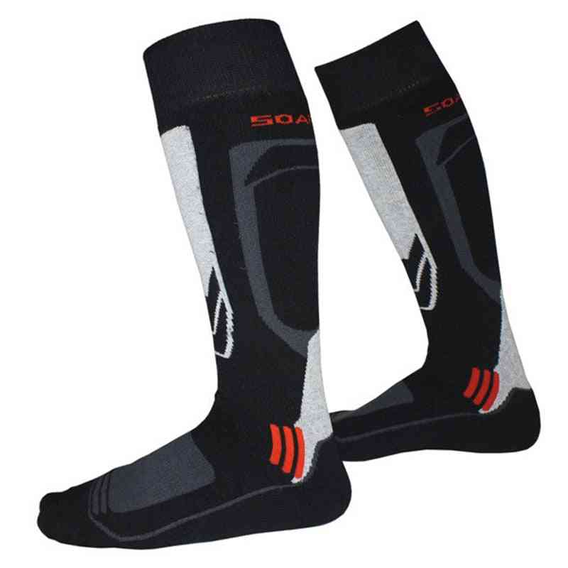 Winter Warm Thermal Ski Socks/women