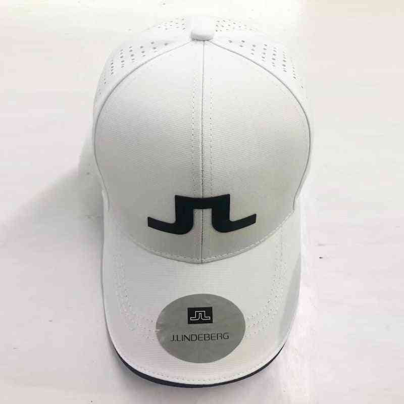 Golf Cap, Protection Sun Hat, Baseball Cap, Sunscreen Shade, Outdoor Hat