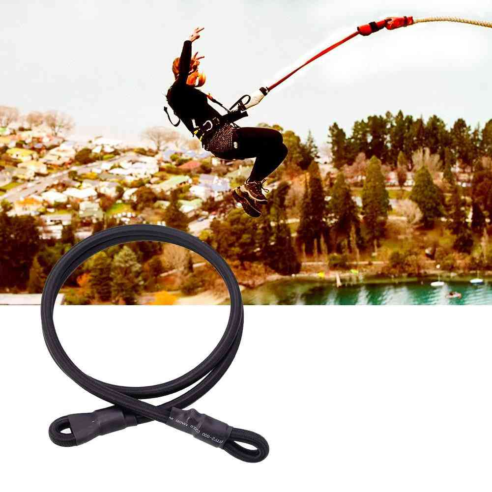Bungee Jumping Trampoline Rope For Outdoor Activities