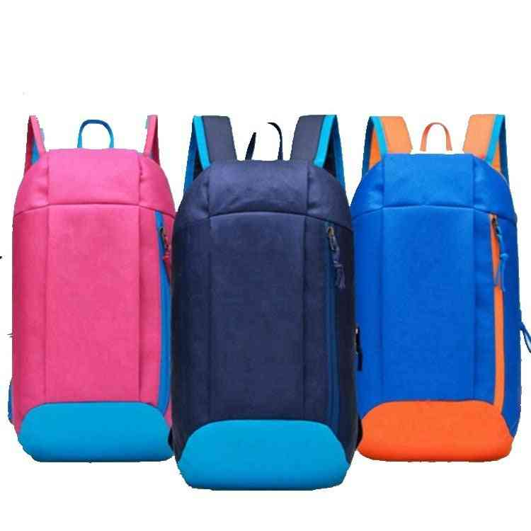 Waterproof Sport Backpack, Small Gym Bag For Outdoor, Luggage