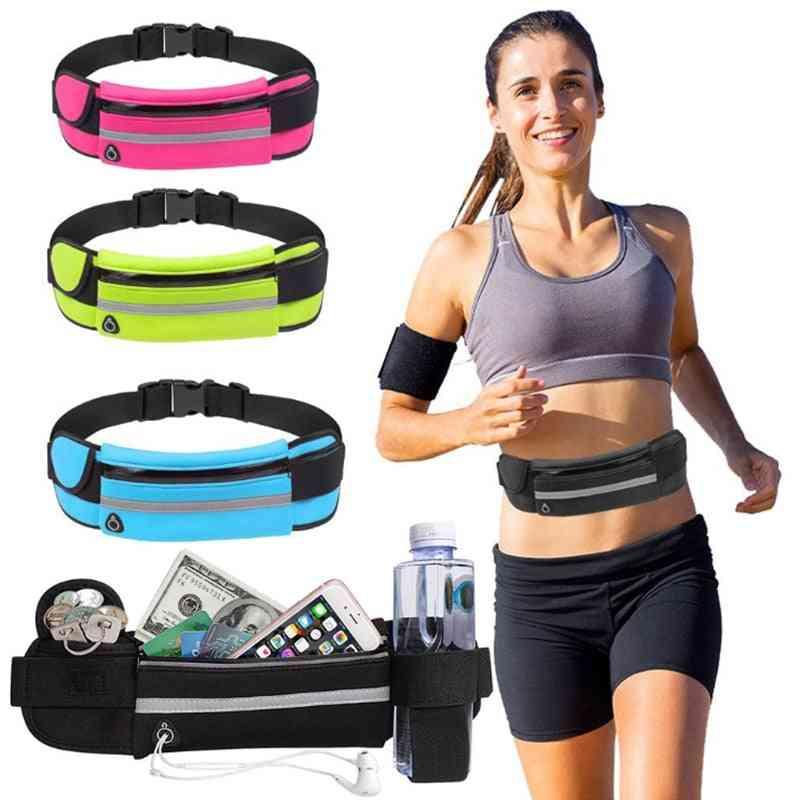 Waist Pockets For Outdoor Sport/ Fitnesstraining