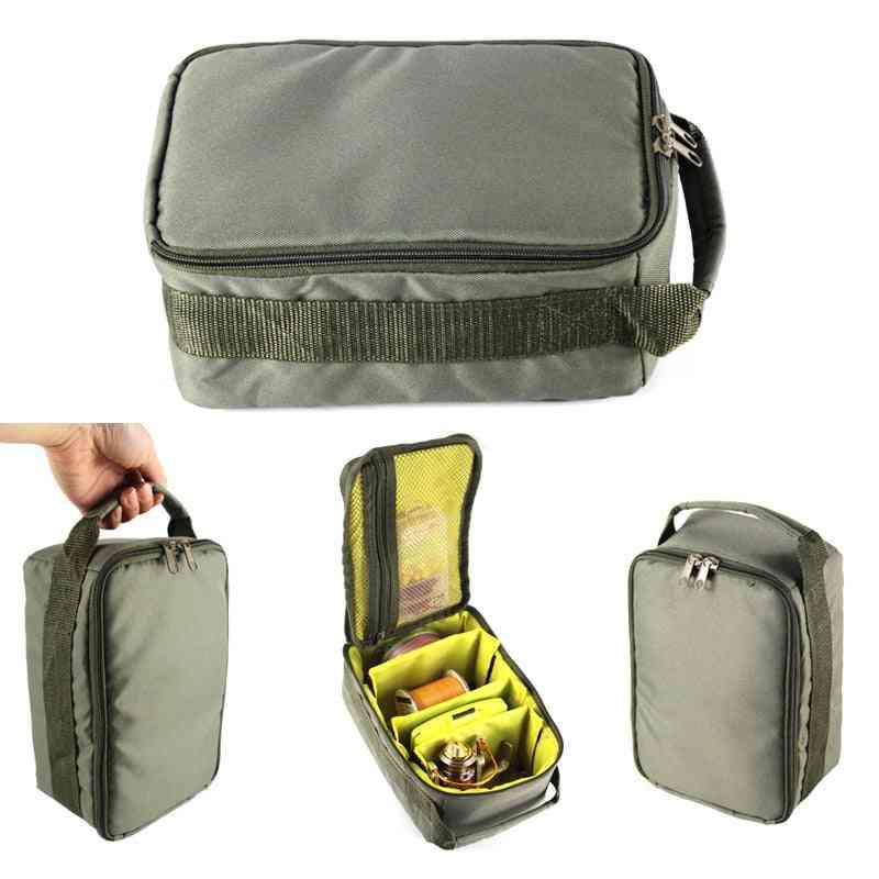 Fishing Reel Bag-oxford Cloth, Portable Storage Case