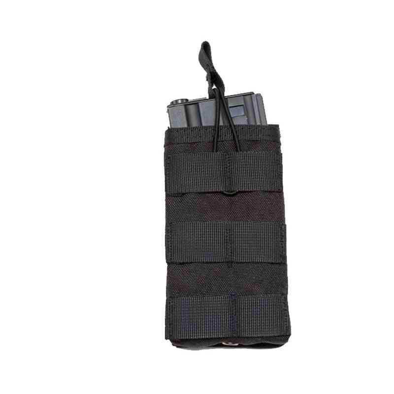 Single/double/triple, Tactical M4 Military, Paintball Airsoft Magazine Pouch