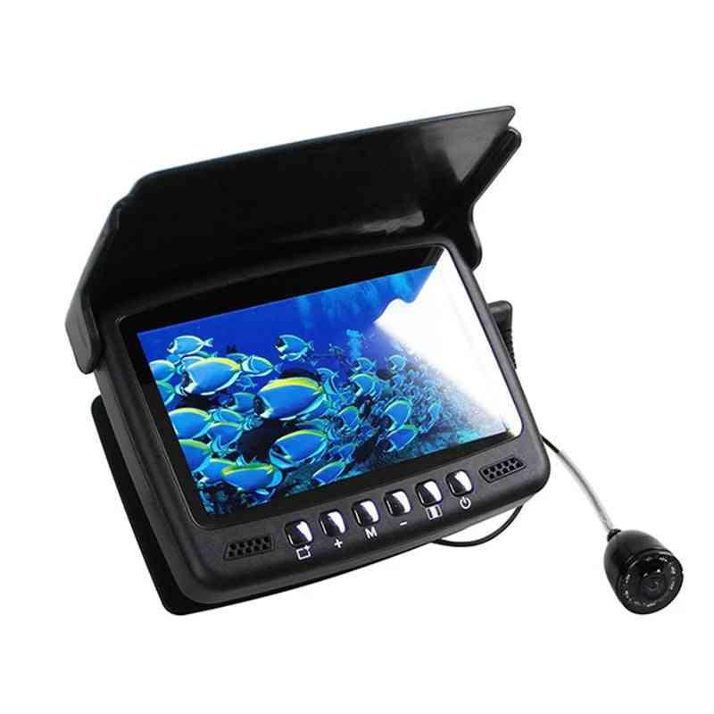 Underwater Fishing Camera Waterproof Hd For Winter
