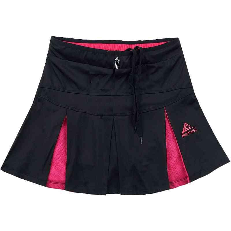 Women Sports Skirt Tennis Skort