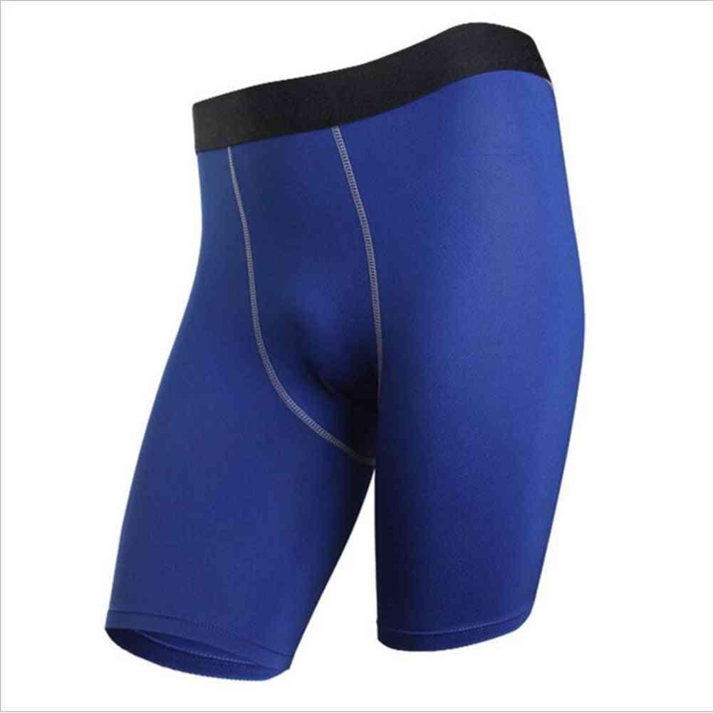 Men's Compression Gear Base Layer Sport Shorts