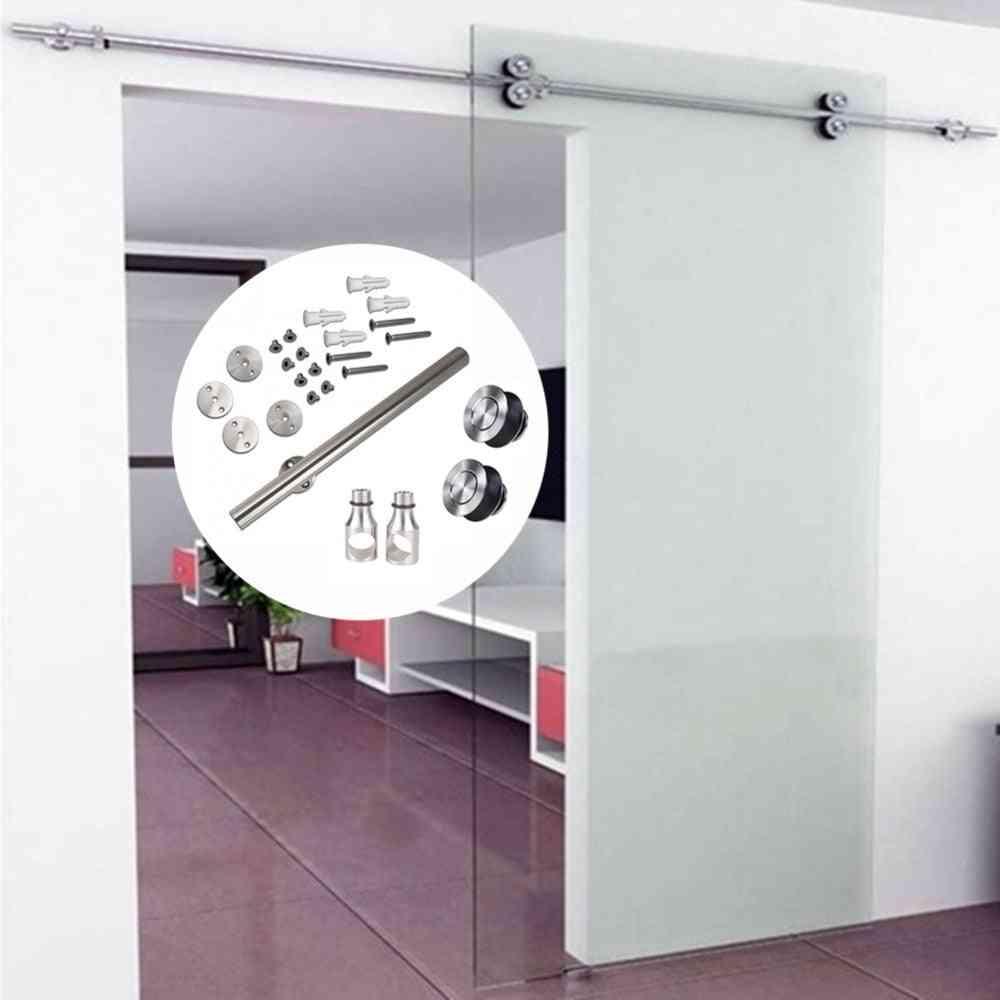 Stainless Steel Hardware For Sliding Door