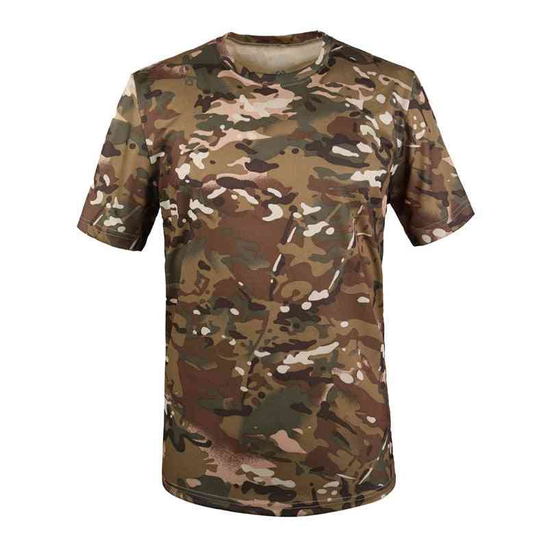 Quick-dry And Breathable Loose T-shirt
